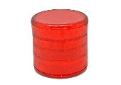 Acrylic Sifter Grinders