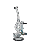 Blaze Mini Die O Oil Rig - Rasta