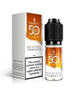 Vapouriz 50/50 - E-Liquid - 10ml - Original Tobacco