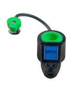 Dab Rite Digital IR Thermometer - Green