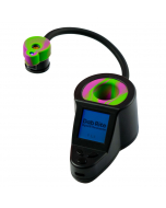 Dab Rite Digital IR Thermometer - Green/Purple
