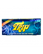 TRIP2 Clear Cellulose Rolling Papers - King Size
