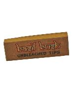 Basil Bush Unbleached Tips