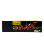 RAW Black Tips