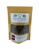 Hemp Rich Herbal Blend - Granddaddy Purple