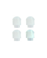 Pinnacle Pro Standard Tips - 4 Pack