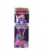 Royal Blunts Hemparillo Wraps 4 Pack - Purple Haze
