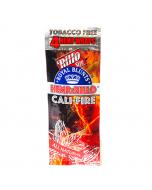 Royal Blunts Hemparillo Wraps 4 Pack - Cali-Fire