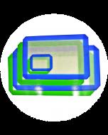 Slick Mat - Silicone Dab Pad