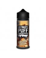 Ultimate Puff Custard - Boston Cream - 100ml Shortfill