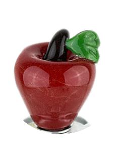 Glass Apple Drip Tip