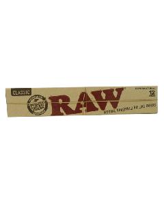 12 inch - RAW - Supernatural