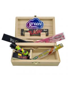Rolling Box Gift Set - T2