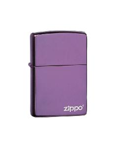 Zippo Lighter - Abyss Logo