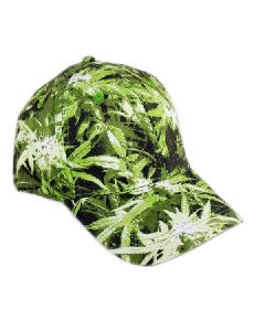 Canouflage Baseball Cap