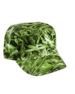 Canouflage Military Hat