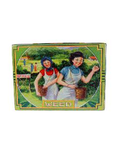 WEED Pocket Box