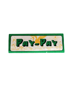 Pay Pay Standard Papers