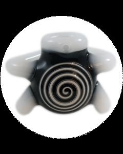 Glass Pipe - Swirl