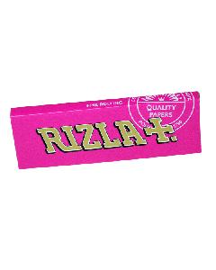 Rizla Pink Standard Size