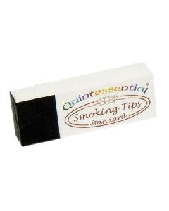 Quintessential Standard Smoking Tips