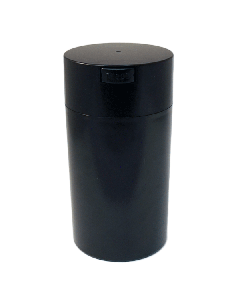 Tightvac Airtight Stash Container - 1.3L - Black