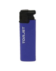 Torjet Windproof Jet Flame Lighter - Blue
