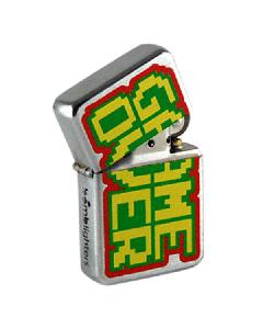 Bomb Lighter - Game Over