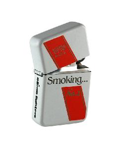 Bomblighter - Smoking No 1