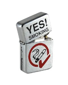 Bomblighter - Yes Smoking