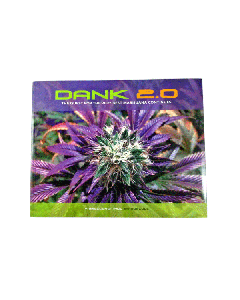 DANK 2.0: The Quest for the Very Best Marijuana Continues by Subcool