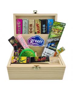 Rolling Box Gift Set - G2