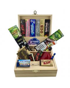 Rolling Box Gift Set - G3