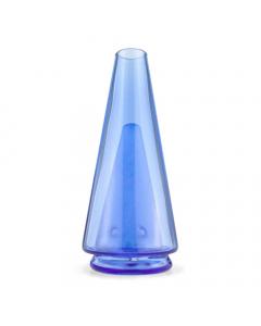 Puffco Peak Coloured Glass - Blue