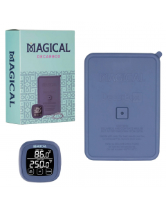 Magical Butter - DecarBox Thermometer Combo Pack