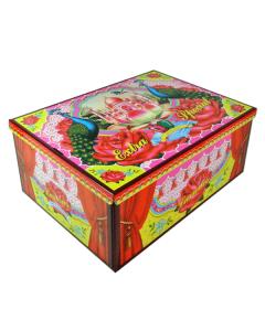 Extra Special Delights Cigar Box