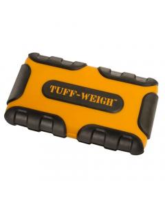 On Balance Tuff-Weigh Pocket Scale - Orange - 100g x 0.01g