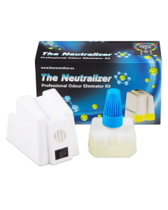 The Neutralizer - Pro Kit all conents