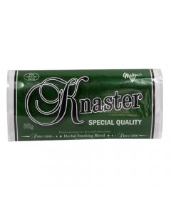 Knaster Special Quality Herbal Tobacco - 35g