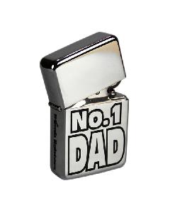 Bomb Lighter - No.1 Dad