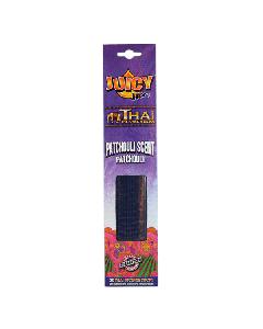 Juicy Jays Thai Incense Sticks - Patchouli Scent