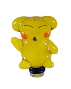 Glass Pikachu Drip Tip