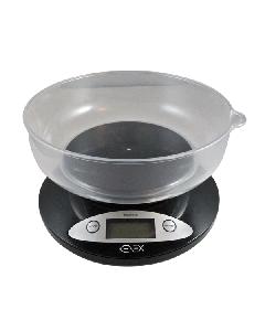 Kenex Counter Scale - 3000g x 0.1g