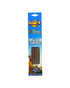 Juicy Jays Thai Incense Sticks - Tropical Passion