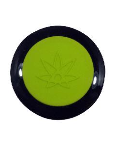 420 Science Wax Wallet - Green_1