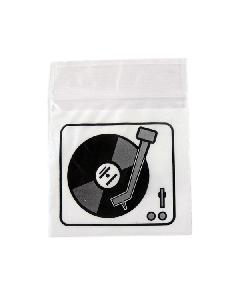 DJ Baggies x 100 (50x50mm)