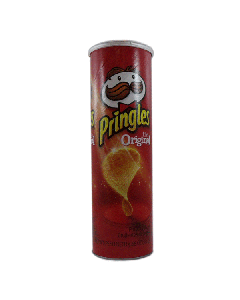 Large Pringles Safe Can