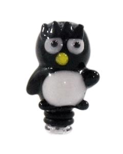 Glass Penguin Drip Tip