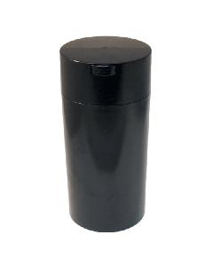 Tight Vac Airtight Stash Container - 2.35L - Black