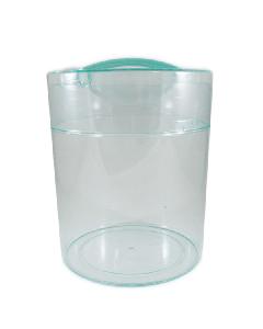 Tight Vac Airtight Stash Container - 3.87L - Clear